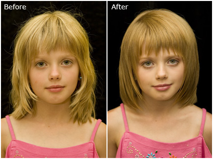 kids hairstyles 3203 4979 Wedding hairstyles for children